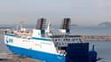 Le Conseil d'Etat a jugé légale vendredi la délégation de service public attribuée pour la desserte maritime de la Corse depuis Marseille au groupement de deux compagnies : la Compagnie Méridionale de Navigation (CMN) et la Société Nationale Corse Méditer