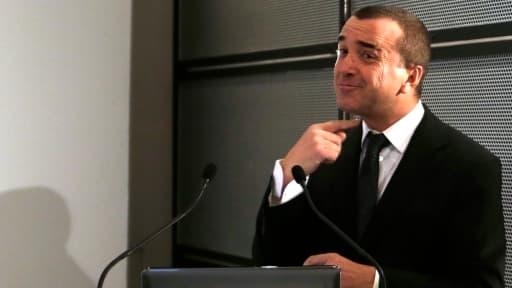 En réalité, Arnaud Lagardère pourrait bien être l'un des premiers bénéficiaires de la vente de la participation dans EADS