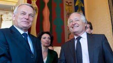 Jean-François Roubaud, président de la CGPME, reste confiant sur un accord sur l'emploi, malgré les points encoreen discussion.