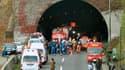 Sept personnes sont portées disparues après l'effondrement d'un tunnel autoroutier très fréquenté dimanche dans le centre du Japon. Un incendie s'est déclaré et des voitures ont été détruites à l'intérieur de ce tunnel de 4,7 km dans la préfecture de Yama