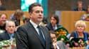 Emile Roemer, chef des socialistes néerlandais, refusera de payer une amende infligée par Bruxelles.