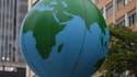 """La baisse des émissions de gaz à effet de serre due à la pandémie de Covid-19 aura un effet """"insignifiant"""" et le monde file toujours vers 3 degrés de réchauffement, avertit l'ONU."""