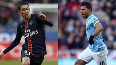 Le PSG et Manchester City s'affrontent en quart de finale aller de la Ligue des champions, mercredi 6 avril.