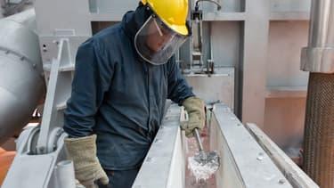 Avec la nouvelle méthode de production d'aluminium, la production d'aluminium par électrolyse émet de l'oxygène plutôt que des gaz à effet de serre.