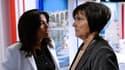 Samia Ghali a remis en cause la place de Marie-Arlette Carlotti au gouvernement.