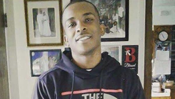 Stephon Clark avait 22 ans et était père de deux enfants.