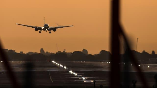 Les aéroports européens ont vu leur trafic augmenter en 2016.