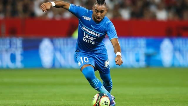 Dimitri Payet - Marseille