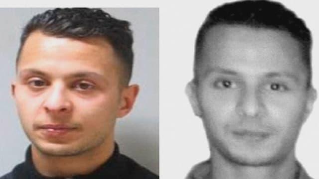 Salah Abdeslam - Jeudi 31 mars 2016