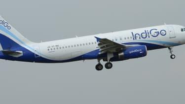 IndiGo propose des zones interdites aux enfants dans ses avions.