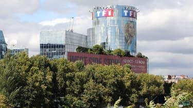 Le bras de fer entre TF1 et les opérateurs date de 2016.