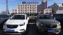 General Motors risque d'être sanctionné en Chine