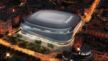 Les travaux de rénovation du stade vont commencer cet été.
