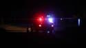 Voiture de police en Floride. (Photo d'illustration)