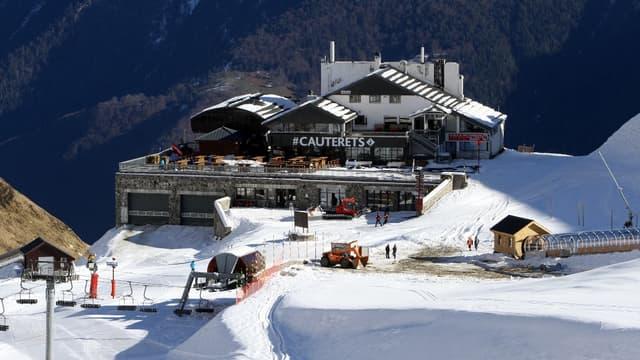 Les stations de Cauterets et de Luz-Ardiden (Hautes-Pyrénées) ont officialisé le 6 décembre leur rapprochement.