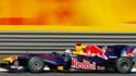 Le pilote allemand est le grand favori du GP de Chine.