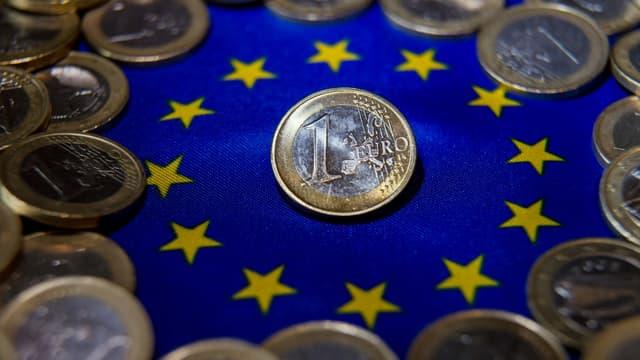 La croissance de la zone euro devrait être plus forte que prévu.