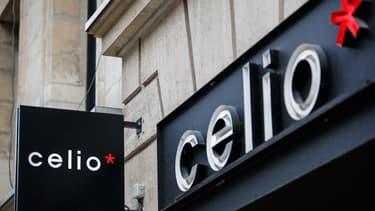 Celio emploie plus de 4000 personnes dans le monde