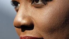 """Rama Yade, la secrétaire d'Etat aux Sports, prend ses distances, dans un entretien accordé à RFI, avec le """"discours de Dakar"""" en 2007 dans lequel le président Nicolas Sarkozy avait invité l'Afrique à """"entrer davantage dans l'histoire"""". /Photo prise le 22"""