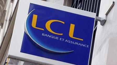 """Le butin réel des auteurs du vol spectaculaire commis le week-end dernier dans la salle des coffres d'une agence du Crédit Lyonnais (LCL) au centre de Paris risque de rester longtemps confidentiel. La banque n'est pas en mesure de donner un chiffre """"en ra"""