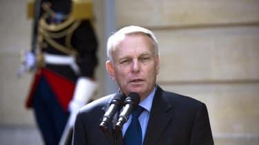 Jean-Marc Ayrault a voulu rassurer les classes moyennes