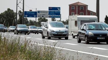 Le nombre de morts sur les routes est reparti à la baisse en novembre avec un fort recul de 15%