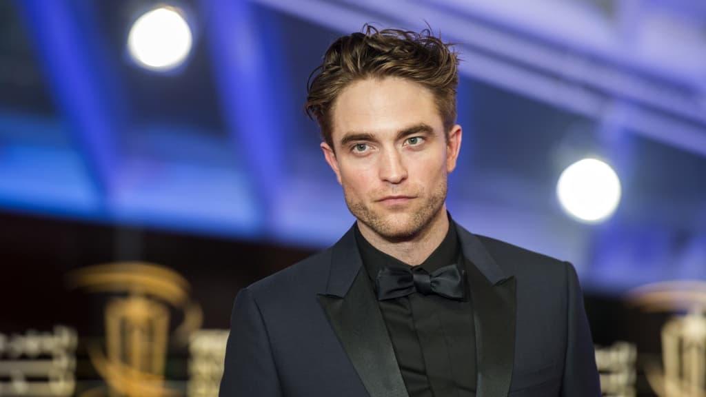 Robert Pattinson positif au Covid-19, le tournage de ...