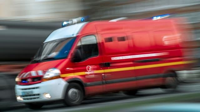Un incendie a été rapidement maîtrisé dans le 1er arrondissement de Paris.