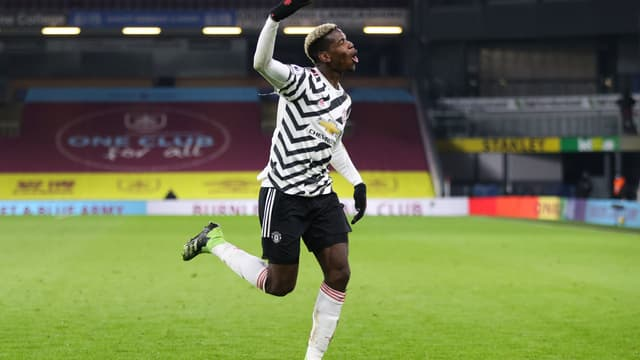 Paul Pogba - Man. Utd