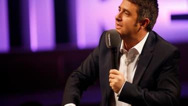 Laurent Guimier est pressenti pour diriger Europe 1.