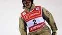 Le skieur français s'est montré satisfait, lors de son premier entraînement, de la piste de Cypress Mountain