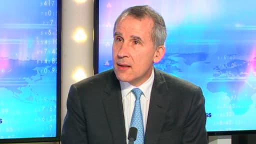 Olivier Zarrouati a déclaré sur BFM Business que son entreprise avait un carnet de commande rempli pour au moins sept ans.