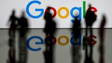Le moteur de recherche de Google détient une part de marché supérieure à 90% en France.