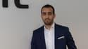 Mohammed Boumediane, PDG de Ziwitt, lance un fonds de 6 millions d'euros pour financer les start-up spécialisées dans la cyberdéfense.