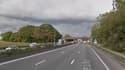 L'autoroute A1 à hauteur de Séclin - image d'illustration