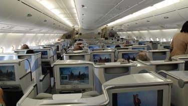 Les tarifs des vols d'affaires devraient augmenter de 3% en Europe.