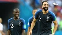 """Equipe de France : """"Mon histoire l'a fait rêver"""", Rami raconte comment il a inspiré Kanté"""