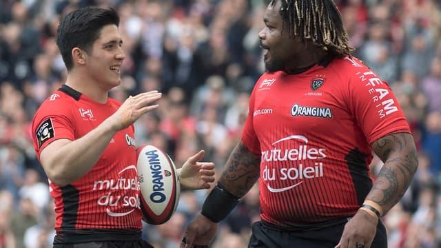 Belleau et Bastareaud