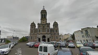 L'église Saint-Paul est à vendre.