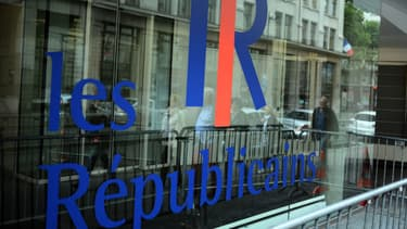 """Le parti Les Républicains comptait 238.208 adhérents à jour de cotisation au 31 décembre 2015, chiffre ayant fait l'objet d'""""un constat d'huissier"""", selon le mouvement, qui est ainsi le premier parti de France en nombre d'adhérents - Vendredi 8 janvier 2016"""