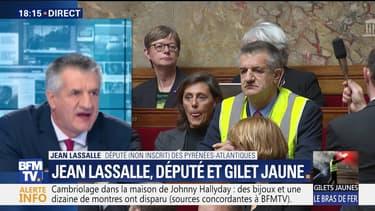 """Jean Lassalle: """"Je paierai l'amende avec honneur et fierté"""""""