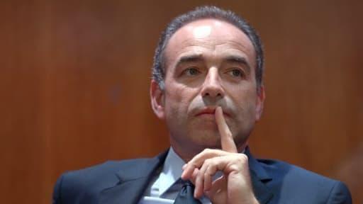 Jean-François Copé assume le fait d'avoir donné une conférence rémunérée.