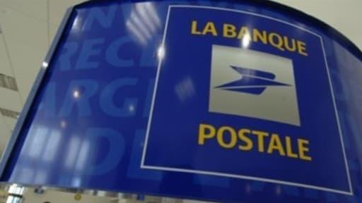 La Banque postale se prépare à succéder au Crédit immobilier de France.
