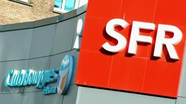 L'OPA à 10 milliards d'euros de Numericable-SFR sur Bouygues Telecom donnerait naissance au premier opérateur mobile français