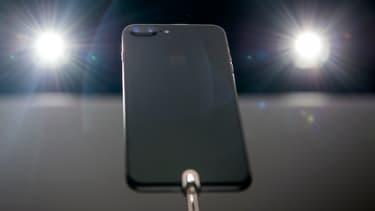 La nouvelle gamme d'iPhone fait (pour l'instant) le bonheur d'Apple.