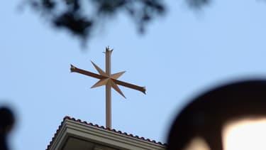 Symbole de la scientologie