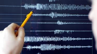 Le bruit sismique d'origine humaine a diminué de 50% à 80% pendant le confinement.