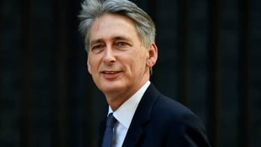 Philip Hammond devient le nouveau chef de la diplomatie britannique et, par la même, l'homme fort du gouvernement.