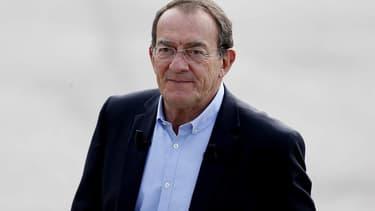 Jean-Pierre Pernaut en avril 2018.