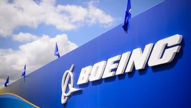 Boeing enregistre l'une des plus importantes annonces du secteur